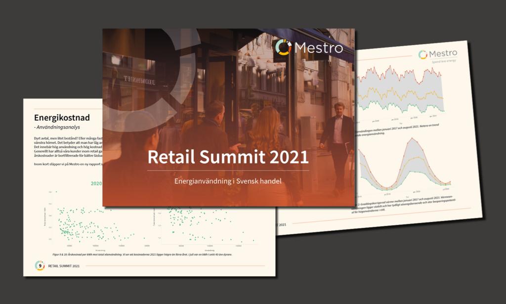 Retail Summit 2021